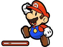 Mario Widescreen