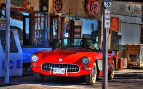 Corvette's Only