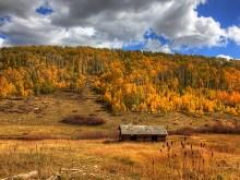 Lil House on the Prairie