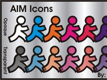 Aim Icons