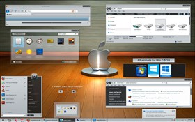 Alluminate for XP Vista and 7