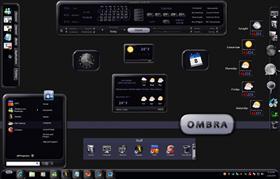 Ombra (TM Suite)