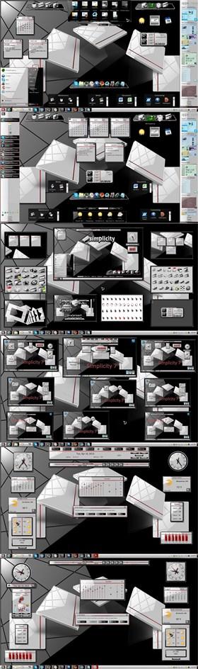 Simplicity (TM Suite)