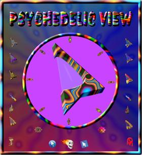 Psychedelic View