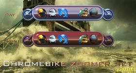 Chromebike zoomer set