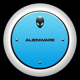 Alienware Clock