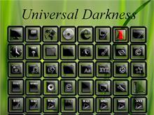 universal darkness