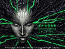 SHODAN v3 Final