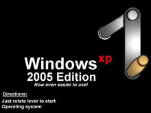 XP Old style