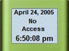 iPod mini - Green