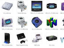 Console Icons