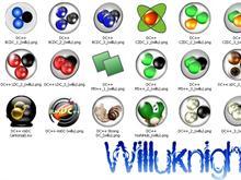 DC++ Icons