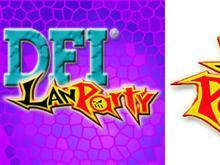 DFI LanParty