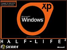 Half Life 2 XP