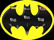 BatCursor