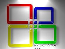 Microsoft Office '05