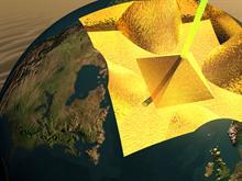 Earth Pyramid