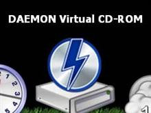 DAEMON cddrive