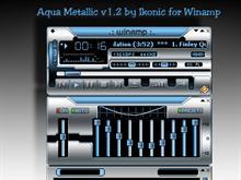 Aqua Metallic v1.2