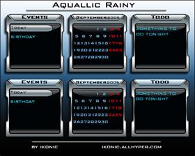 Aquallic Rainy