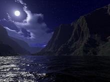 Napili Moon