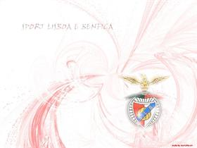 SL Benfica Wallpaper
