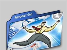 Adobe Acrobat 6.0 Std Folder