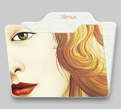 Strings Folder :: Venus :: Illustrator 12