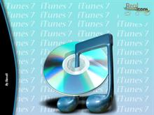 Apple iTunes 7