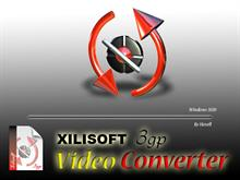 Xilisoft 3gp video converter 2006