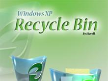 Windows XP Recycle Bin