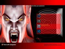 Vamp Logon
