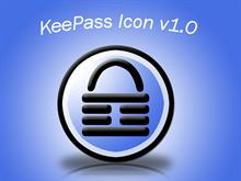 KeePass Icon v1.0