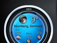Azenis 2 Weather
