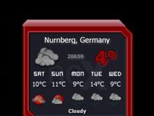 heX Weather