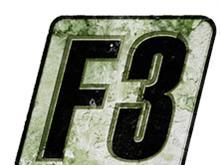 Fallout 3 F3 mini