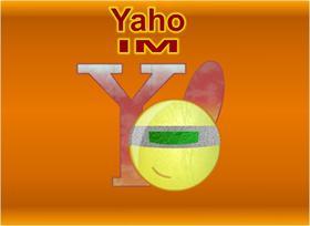 Cool Yahoo Icon