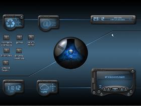 Tiggz's GT3 On My Desktop