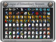League of Extraordinary Skinners
