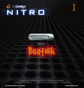OHMY!  Nitro Beatnik I