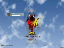 The Wraith :: Shangri-La
