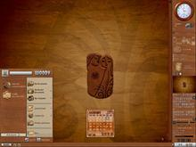Wood Desk!