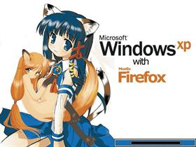 Xp-tan and Firefox-tan