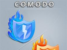 Comodo Firewall Icon