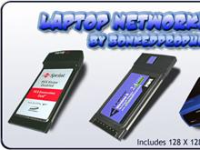 Laptop Networking Collection