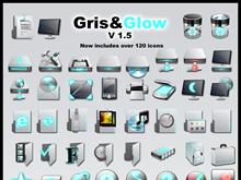 Gris&amp;Glow V 1.5