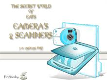 TSWOC Cameras & Scanners