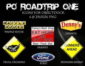 Po' Roadtrip One
