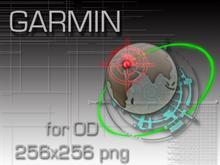 Garmin for OD