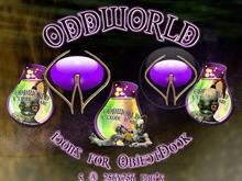 ODDWORLD for OD